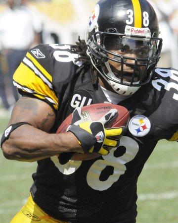 NFL: Pittsburgh 38, Houston 17