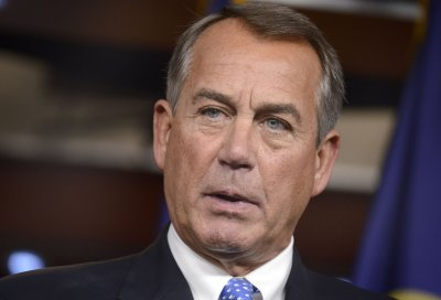 Boehner warns Obama not to act unilaterally