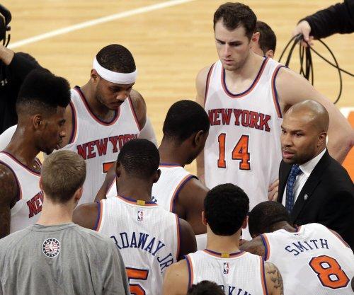 Memphis Grizzlies send New York Knicks to 12th straight loss