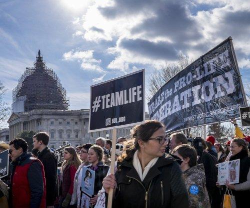 House passes anti-abortion funding bill