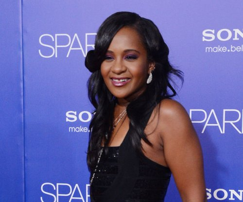 Bobbi Kristina suffering from 'irreversible brain damage,' grandmother says