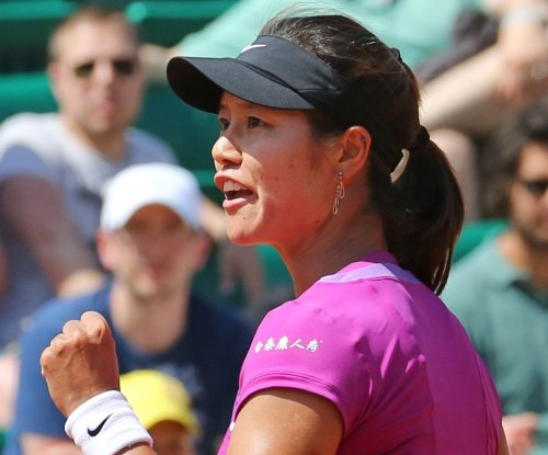 Chinese tennis star Li Na gives birth to baby girl