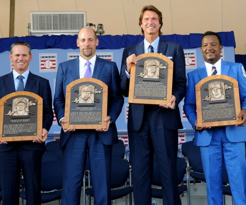 Baseball Hall of Fame to change voting eligibility