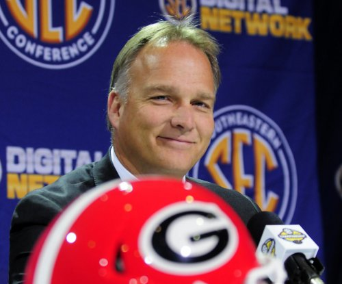 Georgia's Mark Richt rallies support for injured Southern University player