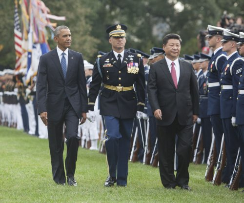 China scolds U.S. for South China Sea 'provocation'