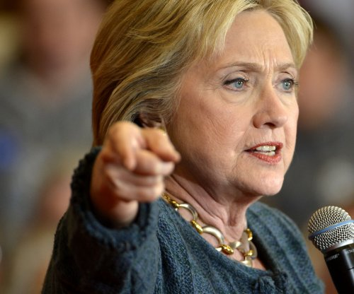 Clinton: Obama as a Supreme Court justice would be 'a great idea'