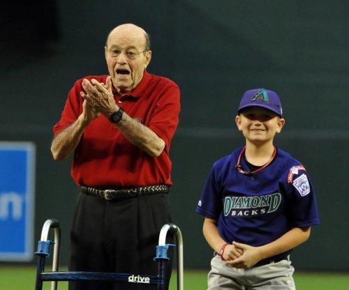 Legendary announcer Joe Garagiola dies at age 90
