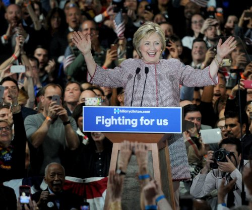 PAC spending $1 million to counter Internet attacks on Clinton