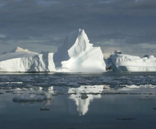 Ocean warming to blame for Antarctic Peninsula glacier retreat