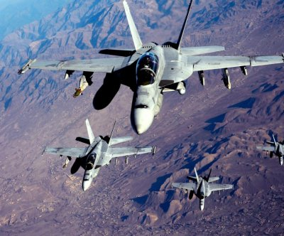 U.S. Air Force taps Leidos for JMPS engineering services