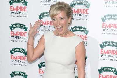 Emma Thompson says Donald Trump once asked her out