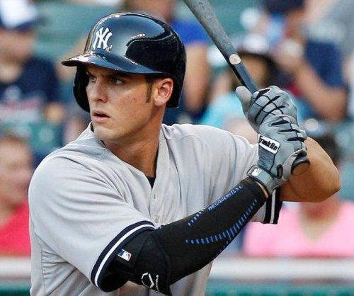 New York Yankees injured 1B Greg Bird: 'My season is not over'