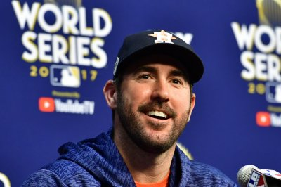 World Series: Houston Astros aim to close out behind Justin Verlander