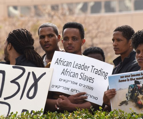 Israel ends deportation policy affecting African migrants