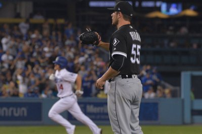 White Sox aim to slow Athletics' momentum