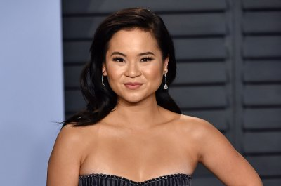 Kelly Marie Tran speaks out after online harassment: 'I am not giving up'