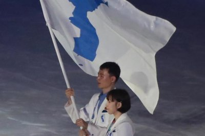 North, South Korea to make joint bid for 2032 Summer Olympics