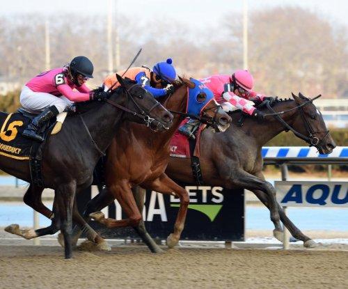 UPI Horse Racing Roundup: Kentucky Derby chase heats up