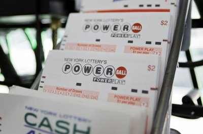 Maryland man wins second $50,000 lottery jackpot in three years