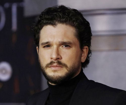 'Game of Thrones' alum Kit Harington joins 'Eternals' ensemble