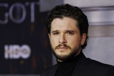 'Game of Thrones' alum Kit Harington joins 'Eternals' ensemble