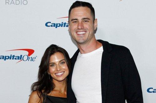 'Bachelor' alum Ben Higgins, Jessica Clarke get engaged