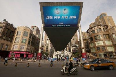Organizers ban international spectators from 2022 Winter Olympics in Beijing
