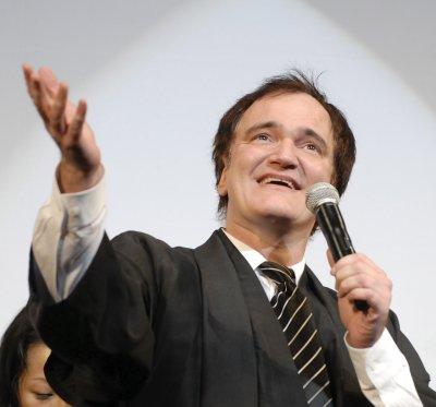 London film critics to honor Tarantino
