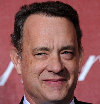 Tom Hanks to be an Oscar presenter
