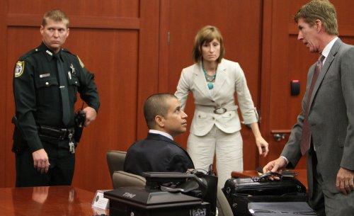 Court file in Trayvon Martin case unsealed