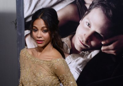 Bradley Cooper and Zoe Saldana break up again