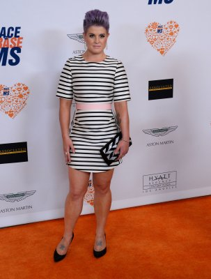 Kelly Osbourne reportedly 'hooking up' with Puff Daddy's stepson Quincy Combs
