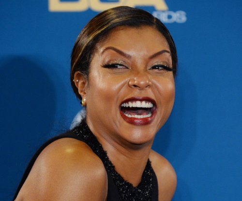 Taraji P. Henson appears in 'Sesame Street'-'Empire' mashup on 'Saturday Night Live'