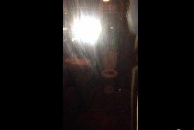 Watch: Two Way Mirror In Baru0027s Womenu0027s Bathroom   UPI.com