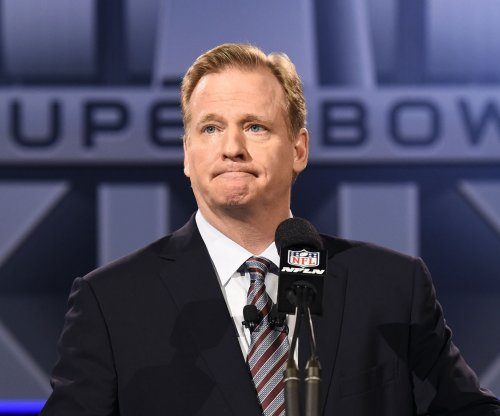 Roger Goodell: NFL dropping tax-exempt status