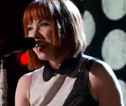 Watch Carly Rae Jepsen perform on 'Dancing with the Stars'