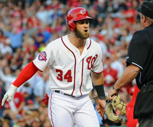 Bryce Harper to skip Home Run Derby