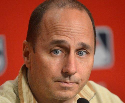 Brian Cashman says New York Yankees may not make deadline deal