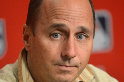 Brian Cashman says New York Yankees may not make deadline deal