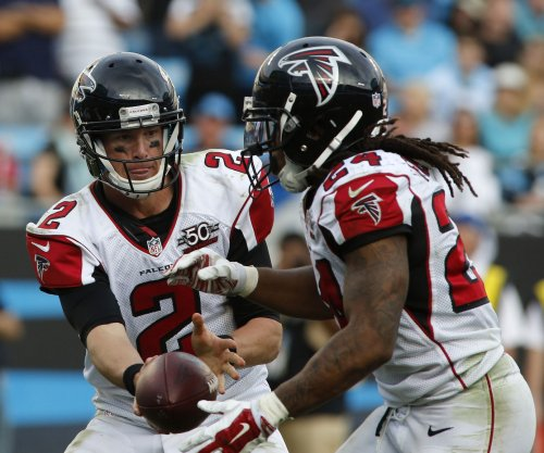Atlanta Falcons QB Matt Ryan confident in Kyle Shanahan's offense
