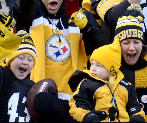 Pittsburgh Steelers finally in position for healthy playoff run