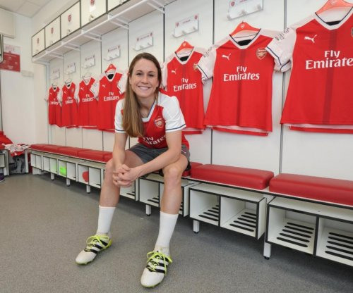 USWNT: Arsenal Ladies pick up midfielder Heather O'Reilly