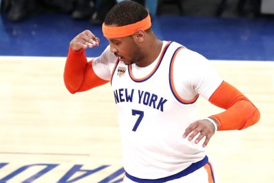 NBA notebook: New York Knicks, Houston Rockets revive trade talks