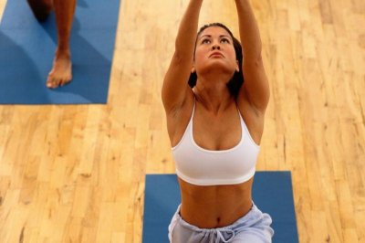 Yoga and aerobics may help with heart disease risk factors