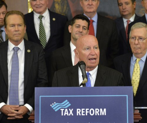 House Republicans' long-awaited tax reform bill expected this week