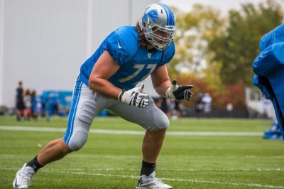 Detroit Lions OT Emmett Cleary to donate brain to concussion research