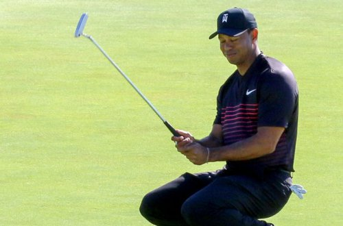 Arnold Palmer Invitational: Tiger makes late charge, finishes fifth