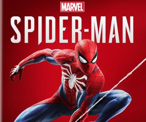 'Spider-Man' Playstation 4 game gets Sept. release date