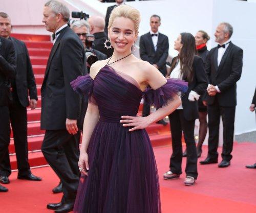 Emilia Clarke, Jason Momoa reunite, try 'Dirty Dancing' lift