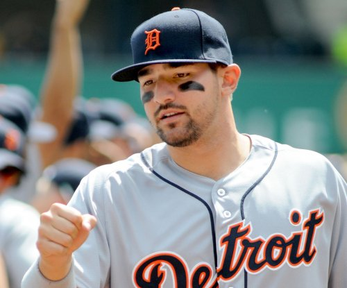 Relieved Detroit Tigers to finish series at Toronto Blue Jays